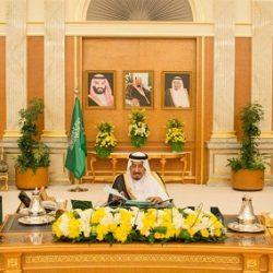 تدشين صحيفه سعوديون في أمريكا