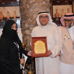زيارة النادي السعودي في جامعة ممفيس لمستشفى سانت جود لعلاج سرطان الأطفال