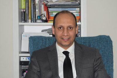 احمد الغامدي