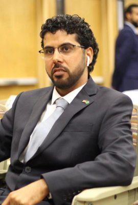 أحمد فيصل الأحمدي