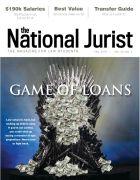 المجلة الأمريكية الوطنية للمحامين المتفوقين