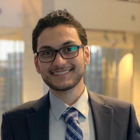 سعوديون في أمريكا تهنئ الدكتور مؤيد الجهني بمناسبة فوزه بمنحة بحثية
