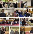 اللقاء التعريفي بأعضاء الهيئة الإدارية الجديدة بالنادي السعودي في جامعة ميشغن